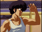 Ranma Saotome (boy type)