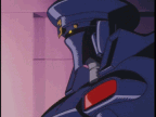 Robot Guard