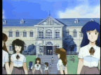 Graviton High School for Girls