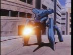 GD-42 Crab Mech