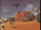Martian Security Forces
