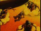 Desert Skeletons